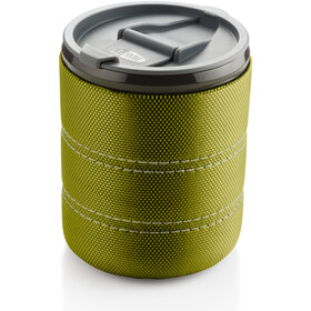 GSI Infinity Backpacker Bicchiere 500ml, green
